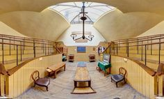 Old Operating Theatre Museum - London