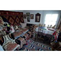 » Sala 1 – Casa cu mastiMuzeul Popa Laundry, Organization, Home Decor, Laundry Room, Getting Organized, Organisation, Decoration Home, Room Decor, Tejidos