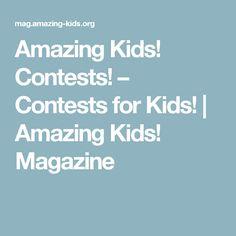 Awm essay contest