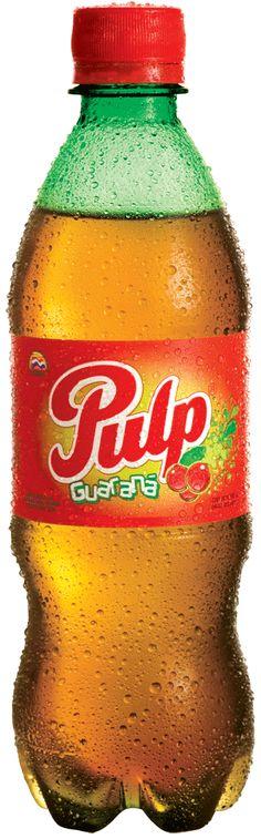 Pulp Guaraná :)