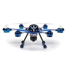 World Tech Toys 2.4Ghz Alpha Spy Drone with Video Camera RC Hexacopter - http://dronescenter.net/world-tech-toys-2-4ghz-alpha-spy-drone-video-camera-rc-hexacopter/