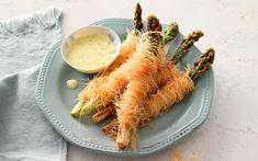 50 ricette con gli asparagi