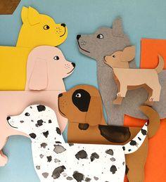 NGV Dog Park – Alice Oehr