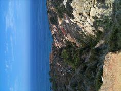 Torrey Pines trail, Del Mar, CA