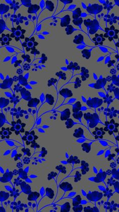 Ideas Flowers Blue Background Colour For 2019 Butterfly Wallpaper, Colorful Wallpaper, Phone Backgrounds, Wallpaper Backgrounds, Wallpaper Patterns, Fractal Art, Fractals, Cellphone Wallpaper, Iphone Wallpaper