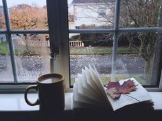 Rainy Autumn Days  #Totesraingear