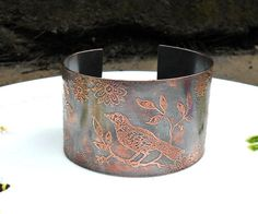 Wear's that bird? by Didi Lou on Etsy