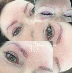Eyebrows  Luxory Permament makeup