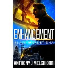 Baltimore's latest crime epidemic is illegal genetic enhancements. Convicted dealer Christopher Morgan swears off black market genetics for good. Before he's even released from prison, he finds himself on a hit list. Someone wants him dead and he has no idea why...