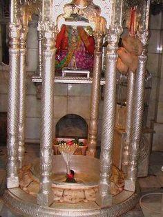 Kuber Bhandari Temple