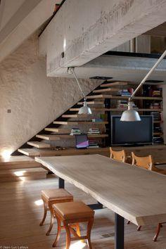 House in Luxembourg designed by Lionel Jadot #bespoke #interiors #design #designer #interiordesign #bespoke #homes