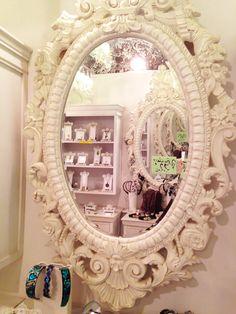 espejo, espejito