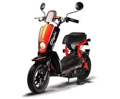 clipic off tank electric 2009 #bikes #motorbikes #motorcycles #motos #motocicletas