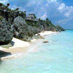 Photopoll: Talum Beach,Mexico-Hilton Nui Resort,Bora Bora,MykonosGreece