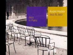 HODEIR Andre Jazz Jazz front