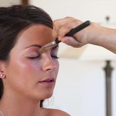 Make your appointment with Olga Bustos #MakeupArtist and #hairstylist in #Cabo. Contact Me!