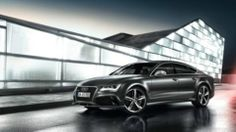 2014 Audi RS 7: Price - Specs - Performance   Audi USA