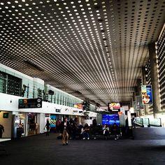Aeropuerto Internacional de la Ciudad de México (MEX) en Ciudad de México, Federal District
