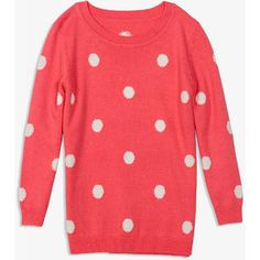 forever 21 sweaters | shop tops sweaters forever 21 sweaters forever 21 polka dot sweater $ ...