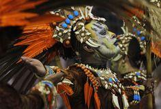 Brazil's carnival celebrations- slideshow - slide - 24 - NBCNews.com