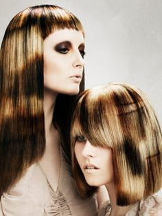 Hooker & Young Collection 2014 Metamorphose | HairTrend