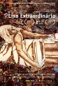 Lixo Extraordinário #doc #arte