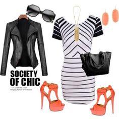 SHOP - Society of Chic