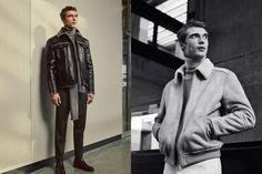 Zara Smart Casual Autumn/Winter 2017 Men's Lookbook   FashionBeans.com