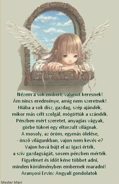 """Képtalálat a következőre: """"aranyosi ervin"""" Christmas Wishes, Christmas And New Year, Love Me Quotes, Rainbow Dash, Better Life, Buddhism, Just Love, Happy New Year, Einstein"""