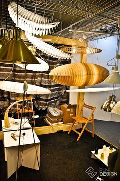 Wystawa TAR - Lampy T.A.Rudkiewicza