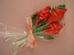 Rose Kisses Bouquet