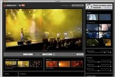 Livecast on YouTube with Wirecast