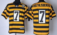 Compare Ben Roethlisberger Steelers Throwback Jerseys prices and save big  on Steelers Ben Roethlisberger Throwback Jerseys and Pittsburgh Steelers  fan gear ... 2f41ef12e