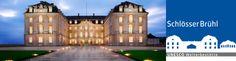 Castle Brühl - world heritage (close to Bonn/ Cologne)
