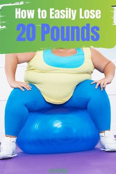 Losing 20 pounds easily can be the momentum you are looking for to commit to a healthier lifestyle. Losing that first 20 pounds is all the momentum you need to commit to a healthier lifestyle and lose the next 20, or 30, or 40.... Check out our tips to get started and get rid of that extra weight for good! #avocadu #losetwentypounds #loseweight #fastweightloss Weight Loss For Women, Weight Loss Goals, Fast Weight Loss, Weight Loss Program, Weight Loss Motivation, Diet Plans To Lose Weight, Want To Lose Weight, How To Lose Weight Fast, Extreme Workouts