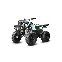 Offroad Quad ATV Hummer 250cc 4 Gang + Rückwärtsgang
