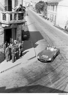 Ferrari 118LM MM55