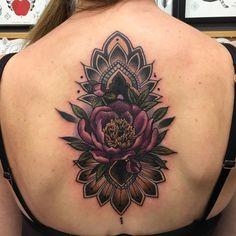 Makkala Rose Tattoos & Art