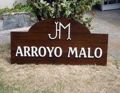 Arroyo malo