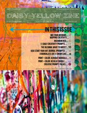 Art Journaling 101 for Kids, Teens +Beginners - abstract - create explore paint