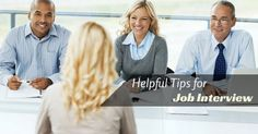 #helpful #tips for #Job #Interviews