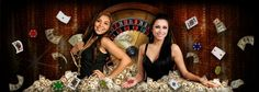 If you are the one who has never tried playing slot machines games then you might be missing out on something. Try your luck today and play the best slot machines games for free. These games come with bonus games and free spins.