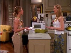 The One with Ross and Monica's Cousin