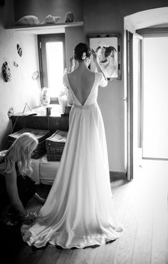 Sicily Wedding + A Museum Ceremony   Belle & ChicBelle & Chic