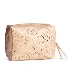 H&M Makeup Bag $6.95
