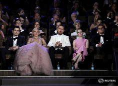 Best Director, Film Director, Damien Chazelle, Jason Clarke, Cast Member, Ryan Gosling, Golden Globe Award, Screenwriting, Opening Ceremony