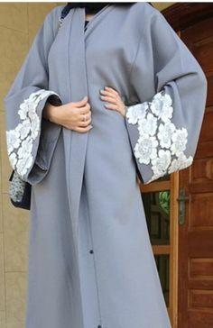 (Abaya idea)
