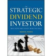 The Strategic Dividend Investor investing for income, investing for dividends, investing for long term gains #investing #investingtips