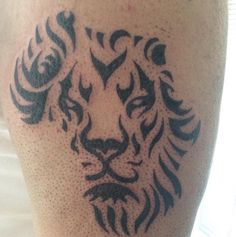 african-lion-tattoo-9