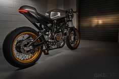 Bimota DB3 custom motorcycle
